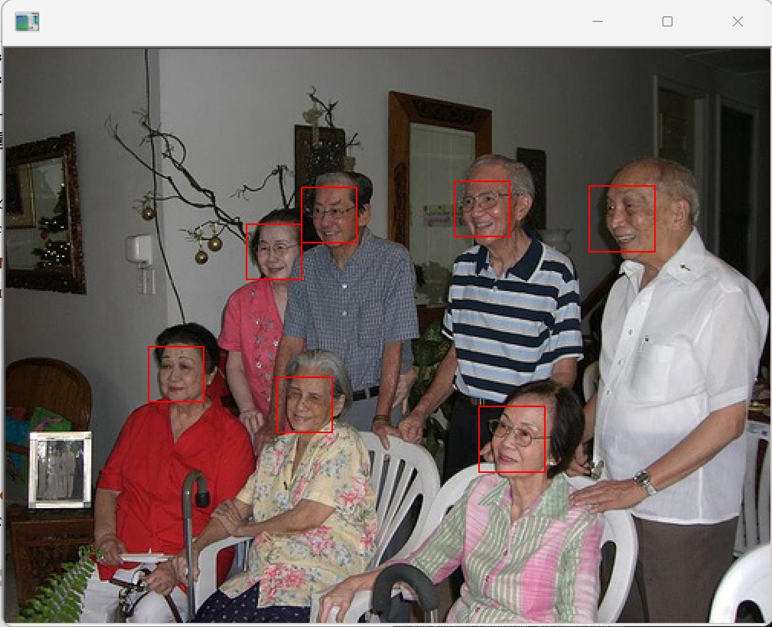 Dlib で,顔検出,顔のランドマーク検知(68ランドマーク法