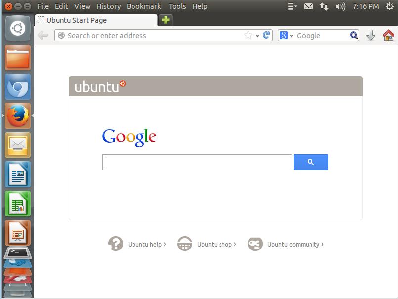 Custom Ubuntu Distribution named 'DBLab'